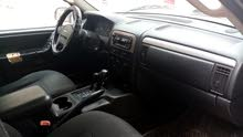 Used condition Jeep Cherokee 2002 with 1 - 9,999 km mileage