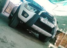 Mitsubishi L200 2012 - Manual