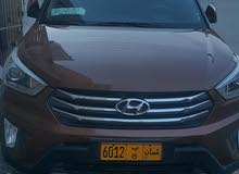 creta 2016 for sale or exchange