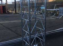 شركة النجمة لصناعة ابراج الاتصالات