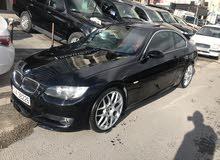 BMW 325I COP M2008 E92  Kit M3 كوبيه الشكل الجديد