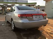 Automatic Silver Hyundai 2008 for sale