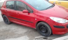 70,000 - 79,999 km mileage Peugeot 307 for sale