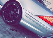 Mercedes Benz CL 500 car is available for sale, the car is in Used condition