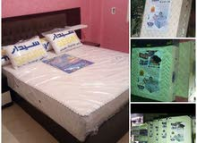 Giza –New Mattresses - Pillows available for immediate sale