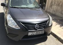 Nissan Sunny 2015 For Sale