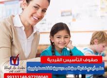 مطلوب مدرس لغه انجليزيه