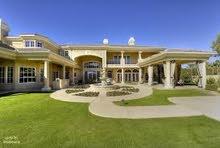sqm  Villa for rent in Benghazi