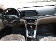 for sale Hyundai elantra model 2018