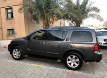 Used condition Nissan Armada 2010 with  km mileage