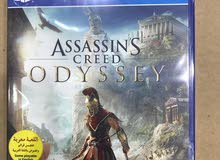 assassin's creed odyssey اصدار عربي
