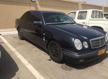 Available for sale! 30,000 - 39,999 km mileage Mercedes Benz E 200 1998
