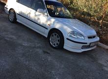 Available for sale!  km mileage Honda Civic 1997