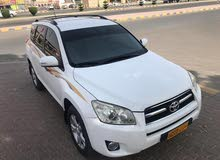 2012 Used RAV 4 with Automatic transmission is available for sale