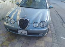 Automatic Jaguar 2002 for sale - Used - Amman city
