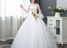 فستان أعراس للبيع
