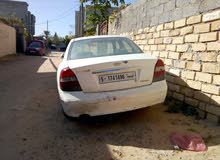 Used Daewoo Nubira for sale in Tripoli