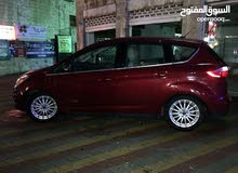 ford c-max energy 2016