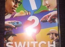 للبيع أو للبدل 1-2 switch
