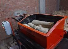 ماكينة نشارة الخشب