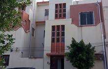 منزل 3 طوابق مستقلة نظام شقق  قوس زناته