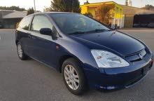 Manual Honda 2004 for sale - Used - Tripoli city
