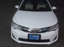 Toyota Aristo car for sale 2014 in Ja'alan Bani Bu Ali city
