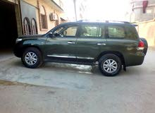 Green Toyota Other 2010 for sale