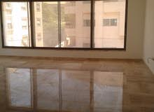 Second Floor  apartment for sale with 3 rooms - Amman city Al Rabiah