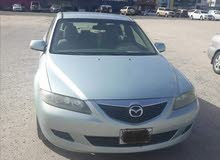 0 km mileage Mazda 6 for sale