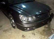 Best price! Hyundai Sonata 2002 for sale