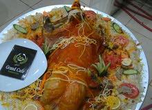 طباخ جميع انواع الرز تقريبا والدجاج واللحم طبخ عزائم بجميع انواعها