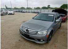 2010 Used C 300 with Automatic transmission is available for sale