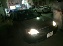 Honda Accord 2001 in good condition for sale