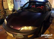 Purple Chevrolet Cavalier 1998 for sale