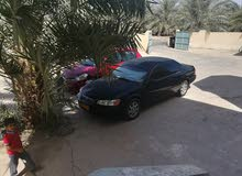 Toyota Camry 2000 For sale - Black color