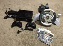 Used Xbox 360 up for immediate sale in Al Bahah