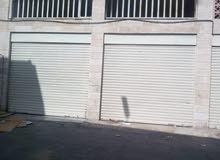 محلات صناعي للبيع او للايجار في ابو علندا اهل الكهف