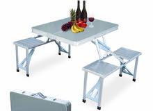 طاولة متحولة