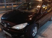 For sale Used Peugeot 206