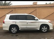 Available for sale! +200,000 km mileage Toyota Land Cruiser 2013