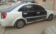 +200,000 km Daewoo Lacetti 2006 for sale