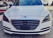 Hyundai Genesis for sale in Sharjah