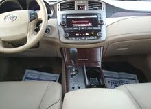 Gold Toyota Avalon 2011 for sale