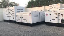 Perkins Generators