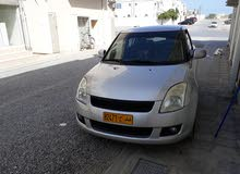 Automatic Suzuki 2010 for sale - Used - Barka city