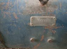 لفة مولد ماريلي صناعة ايطالية معروفة