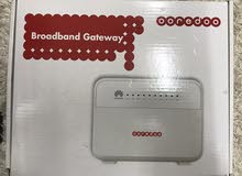 router ooredoo