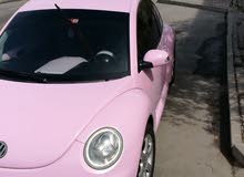 Used 2005 Beetle in Ajman