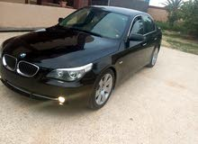BMW 530 made in 2008 for sale